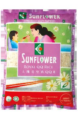 太陽花皇族qq米sunflower Royal Qq Rice 2kg Welcome To Visit Yhl Group Website